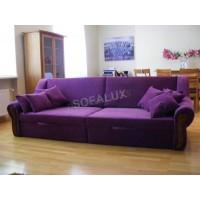 """Sofa""""Sigma 4"""" 220sm"""