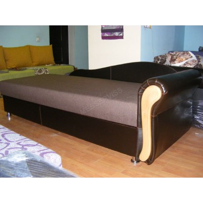 Bed Barta Lux